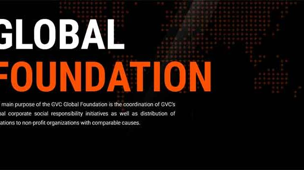 GVC Launches Foundation to Support Corporate Social Responsibility