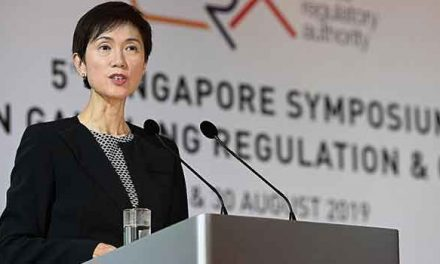 Singapore Considering Personalized Alerts for Self-Regulation