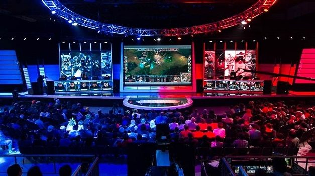 New Jersey Faltering over eSports