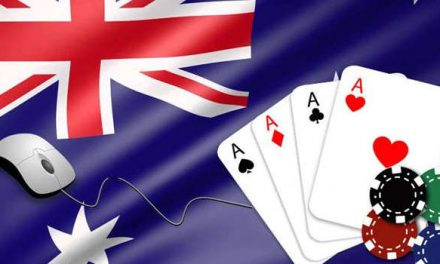 Australia Has a Serious Gambling Problem