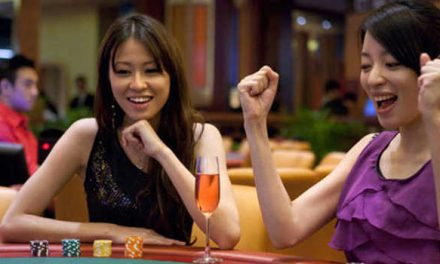 Does Singapore Have an Impending Gambling Problem?