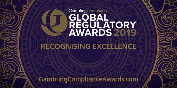 Global Regulatory Awards Recognizes Importance of Responsible Gambling