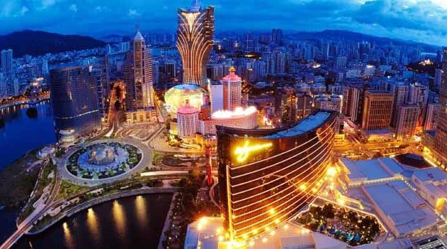Macau's Integirty Bid Pays Off Time and Again