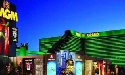 MGM Recognized for Responsible Gambling Efforts