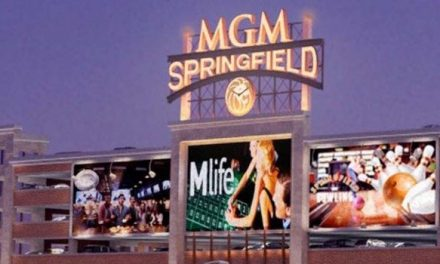 MGM Springfield Introduces Responsible Gambling