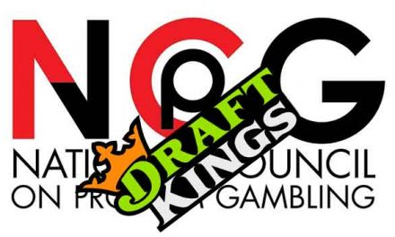 DraftKings Becomes a Platinum Member of NCPG