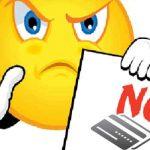 UK Gambling Regulator Bans Credit Card Gambling