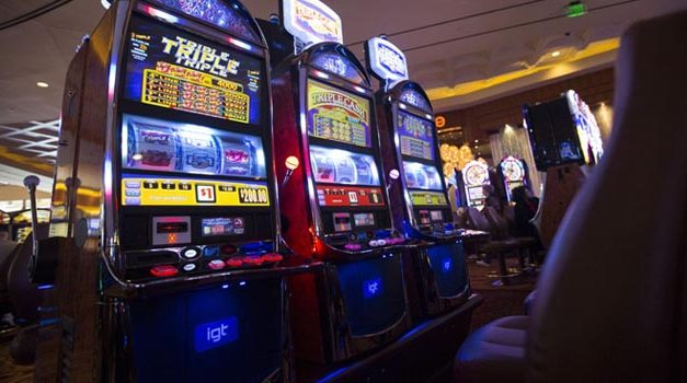 Pennsylvania Gambling Machines Coming Soon to York County