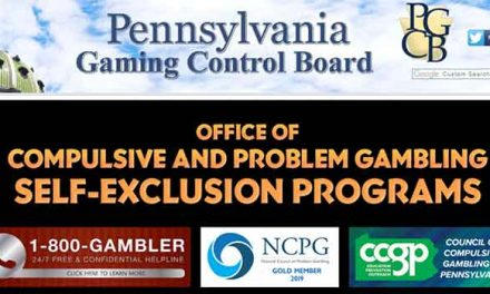 PGCB Unveils Self Exclusion Program for Online Gamblers