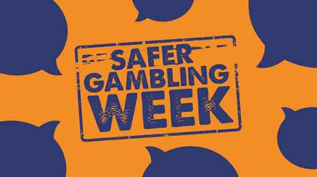 Responsible Gambling Week Rebrands as Safer Gambling Week for 2020