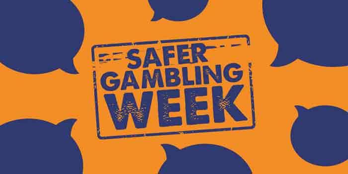 Responsible Gambling Week Rebrands as Safer Gambling Week for 2020