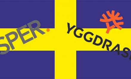 Yggdrasil Becomes Latest Company to Join SPER